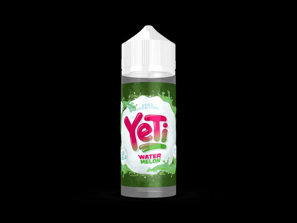 YeTi Watermelon 0mg/ml 100ml