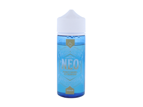 Sique Berlin - NEO 100ml - 0mg/ml Shake and Vape Liquid