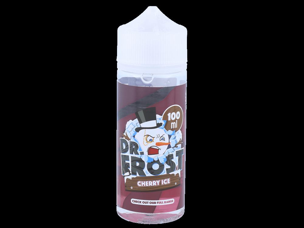 Dr. Frost - Polar ICE Vapes - Cherry ICE