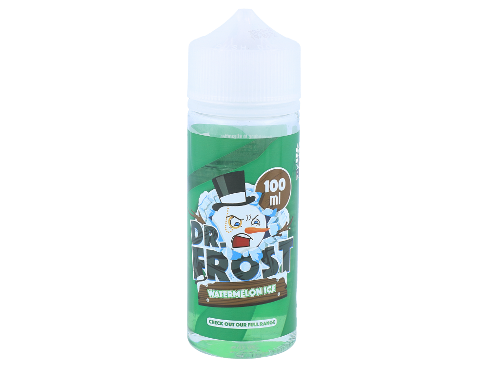 Dr. Frost - Polar ICE Vapes - Watermelon ICE