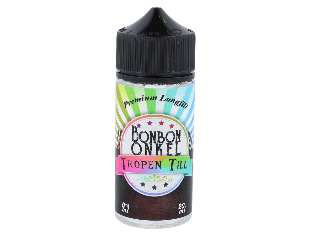 Bonbon Onkel - Aroma Tropen Till 20ml