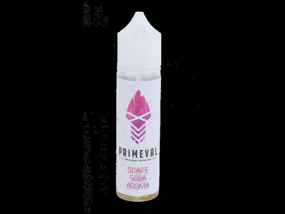 Primeval - Aroma Grape Soda 12 ml