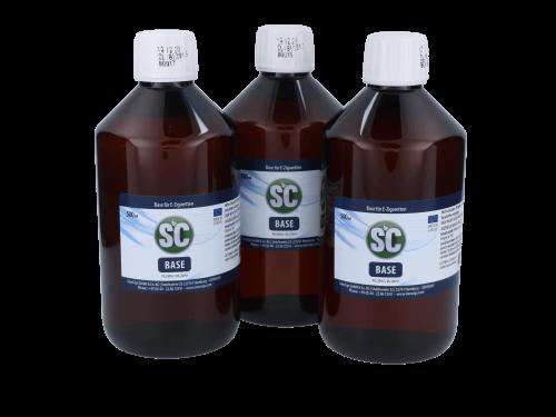 500 ml Basis 0 mg/ml